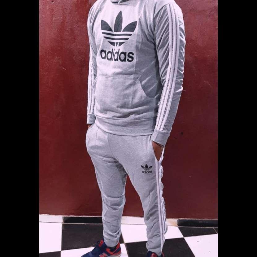 Conjunto Adidas para caballero - 0