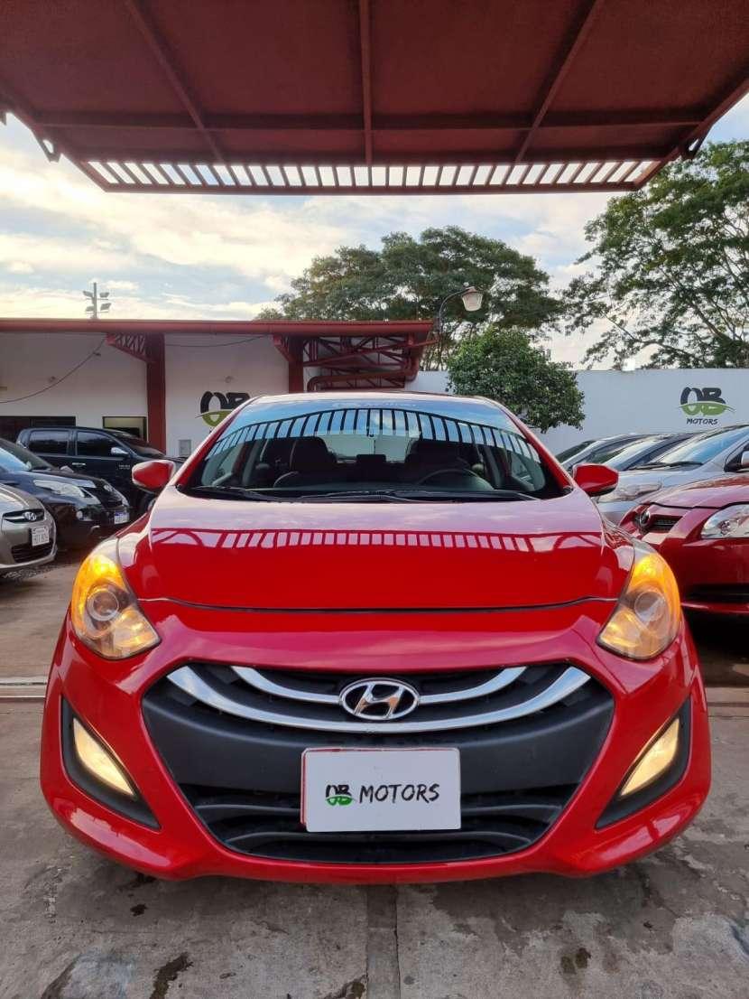 Hyundai i30 2014 - 0