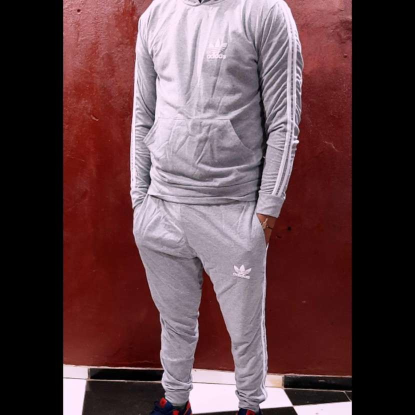 Conjunto Adidas para caballero - 1