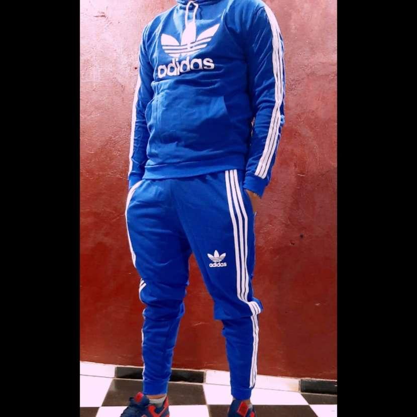 Conjunto Adidas para caballero - 2