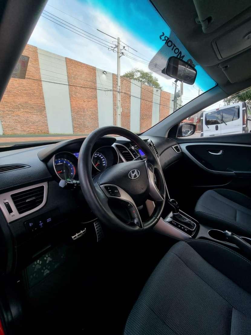 Hyundai i30 2014 - 7