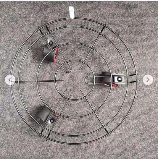 Soporte con ruedas - 3