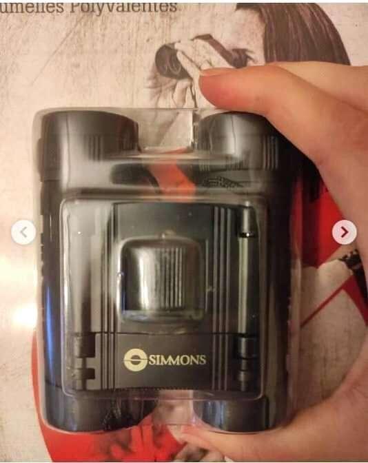 Binoculares Simmons 8x21mm Prosport - 1