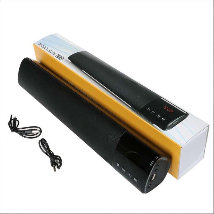 Mini speaker b28s lcd - 2