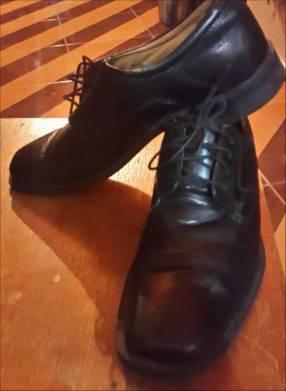 Zapatos de vestir calce 42
