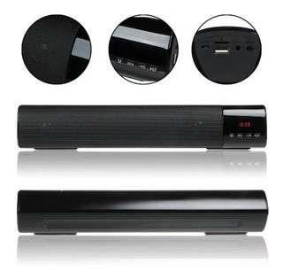 Mini speaker b28s lcd - 1
