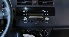 Autoradio Suzuki Swift 2009 original