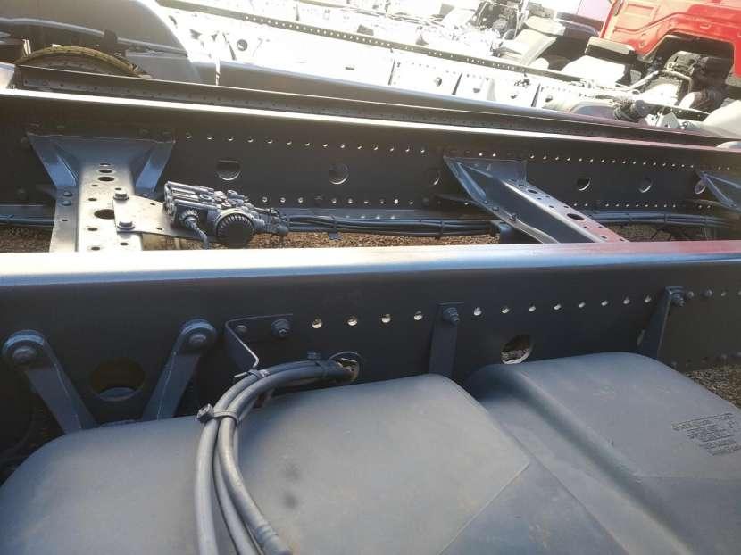 Mercedes Benz Atego 1218 - 4
