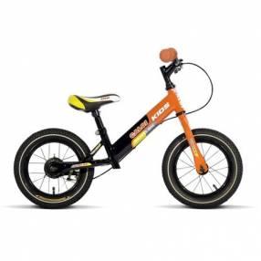 Bicicleta caloi balance aro 12