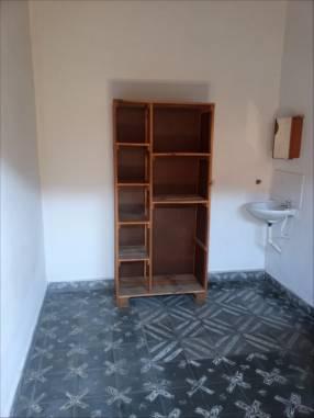 Habitaciones independientes con baño compartido