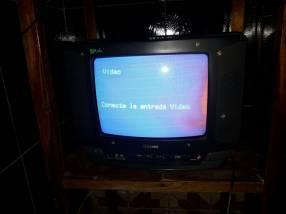TV Samsung de 14 pulgadas