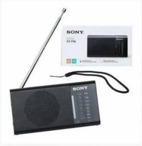 Radio Sony original