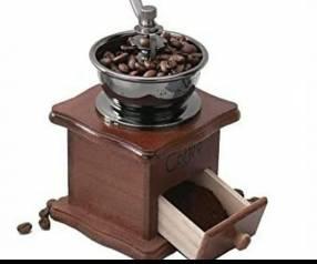 Molinero de café