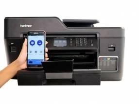 Impresora multifunción Brother A3