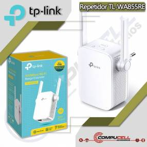 Extensor de señal de internet TL-WA855RE