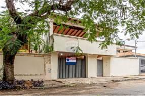Casa en Lambaré Barrio Kennedy