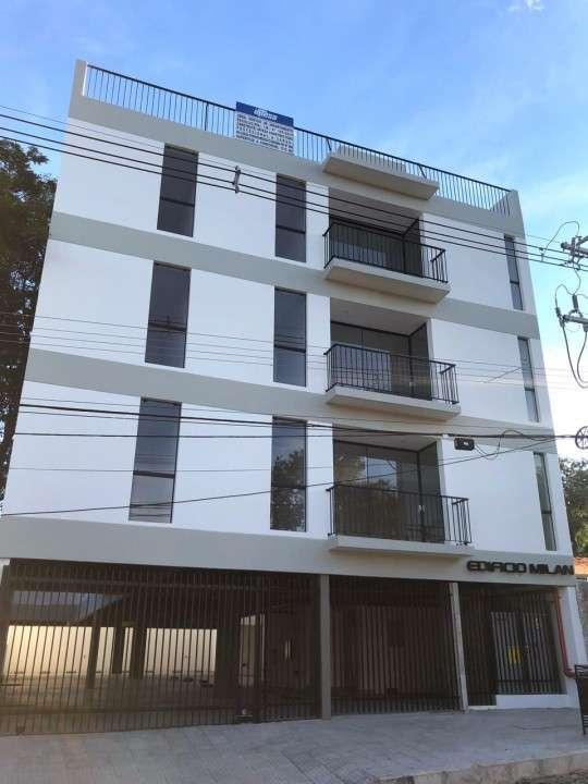 Departamentos a estrenar Barrio San Vicente Asunción - 1