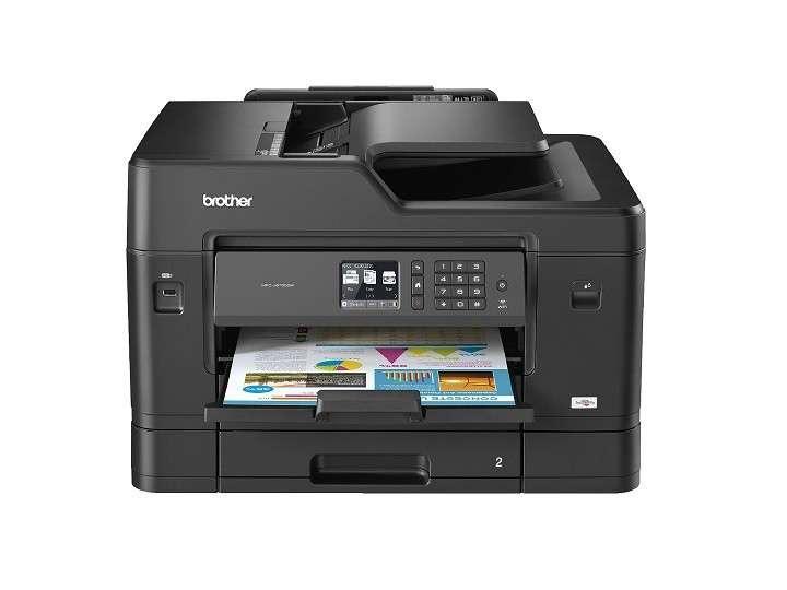 Impresora multifunción Brother A3 - 1
