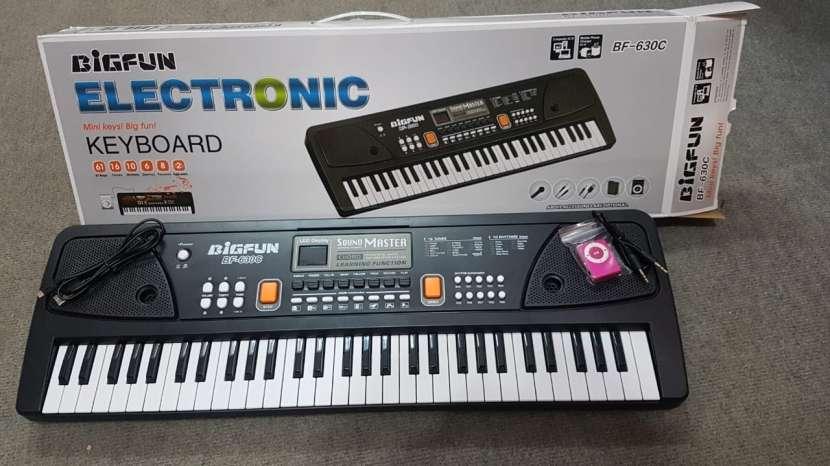 Piano Bigfun - 2