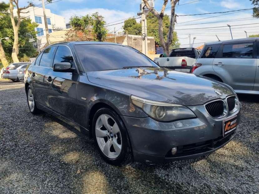 BMW 535D 2005 - 0