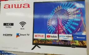 Smart TV de 32 pulgadas Aiwa