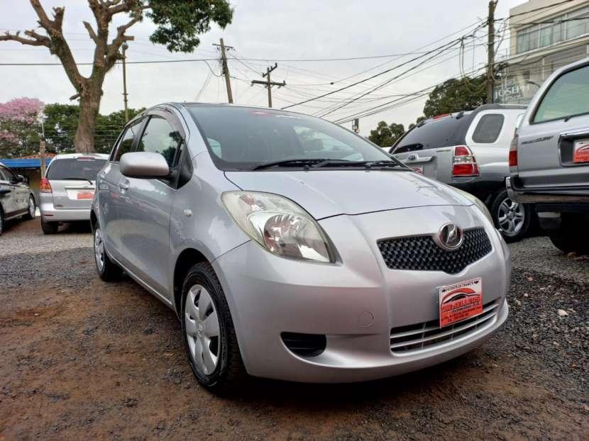 Toyota New Vitz 2006️ - 0