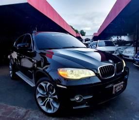 BMW 2014 X6 xDrive 30D