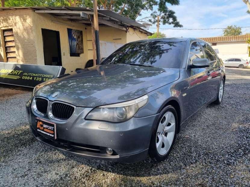 BMW 535D 2005 - 1