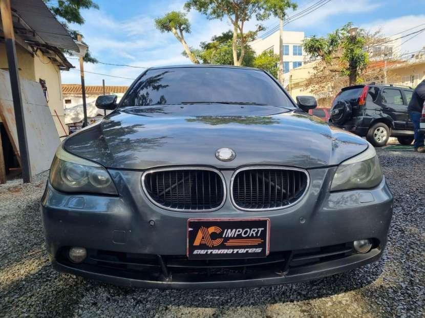 BMW 535D 2005 - 2