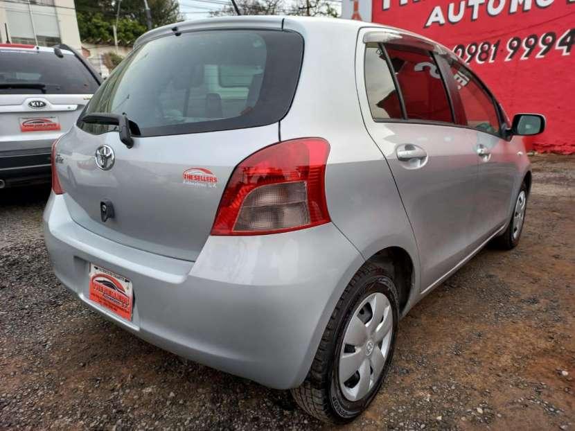 Toyota New Vitz 2006️ - 2