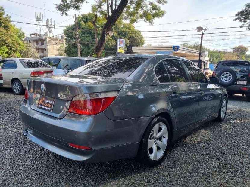 BMW 535D 2005 - 4