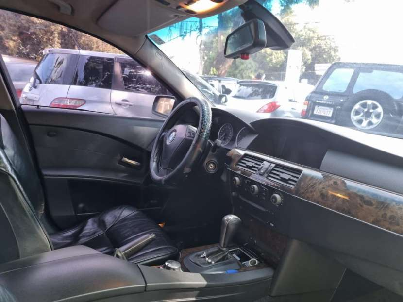 BMW 534D 1995 - 4
