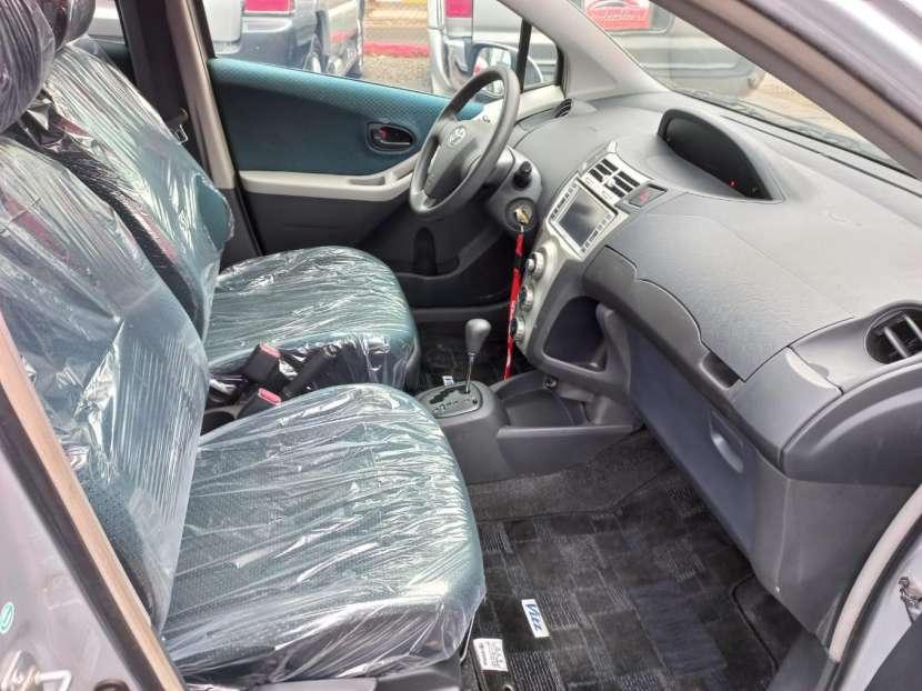 Toyota New Vitz 2006️ - 4