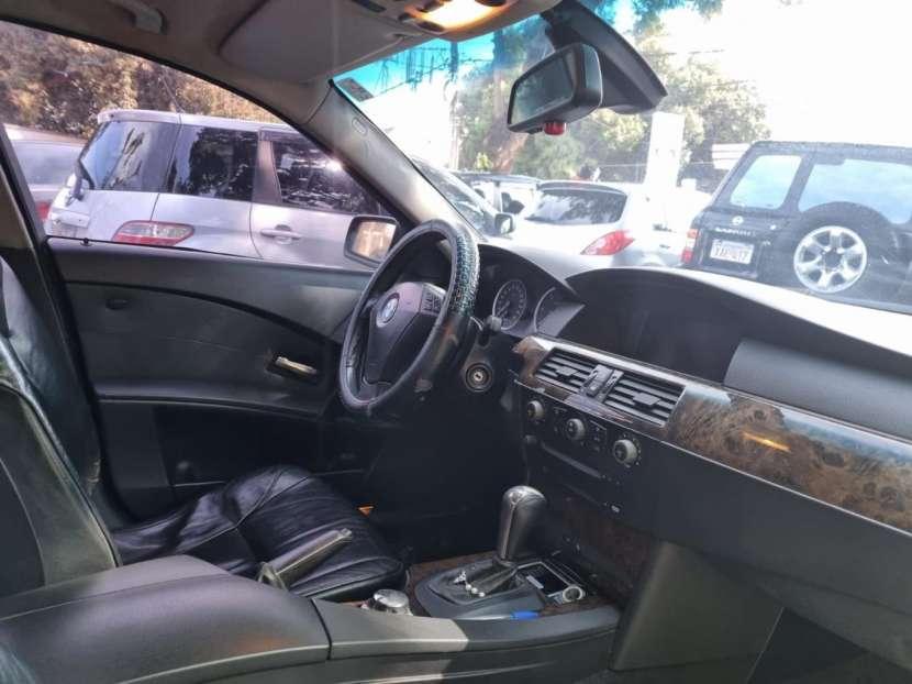 BMW 535D 2005 - 5