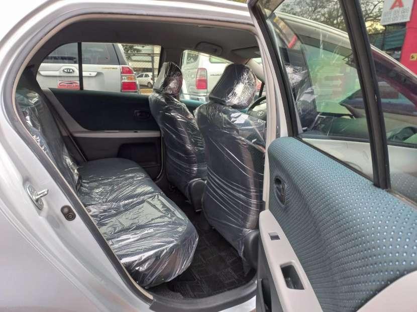 Toyota New Vitz 2006️ - 5