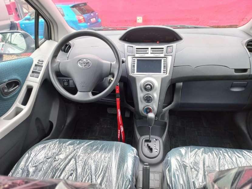 Toyota New Vitz 2006️ - 6