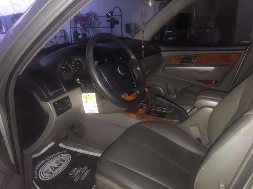 BMW 535D 2005 - 7