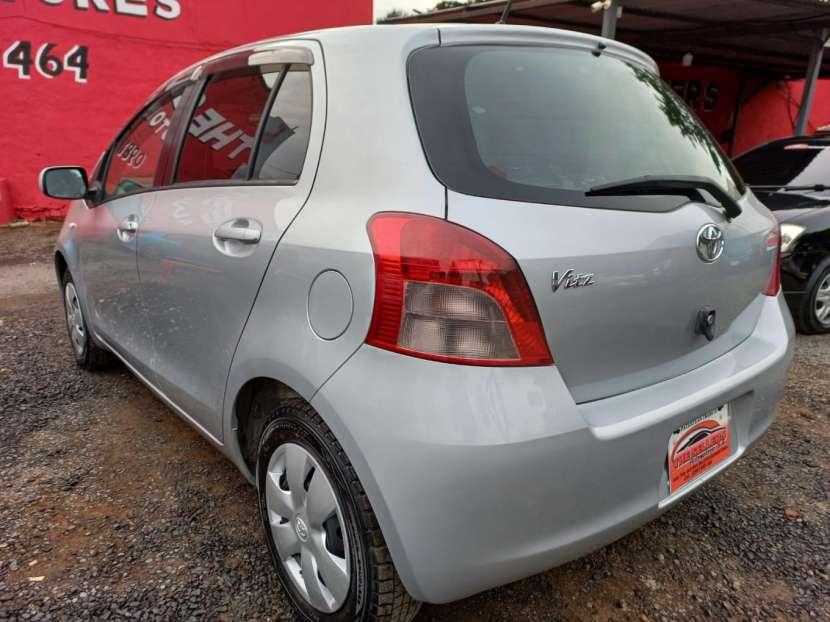 Toyota New Vitz 2006️ - 7