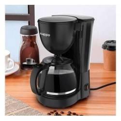 Cafetera Nappo 1.25L