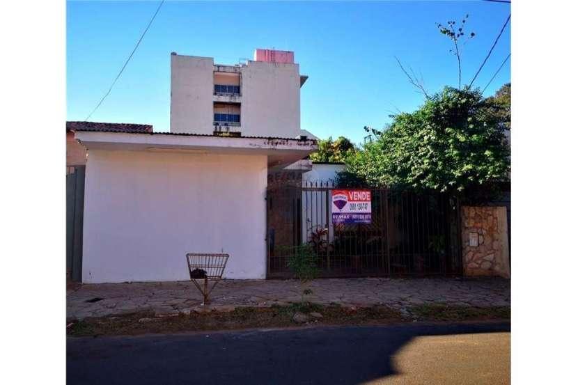 Casa en el centro de Lambaré - 0