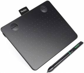 Tableta gráfica Parblo A640 6x4
