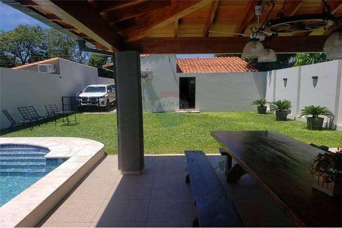 Casa en Lambaré - 7