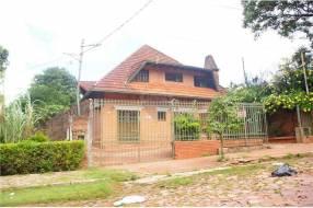 Casa en Lambaré zona SEK