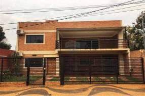 Casa en Luque Jaguareté Korá