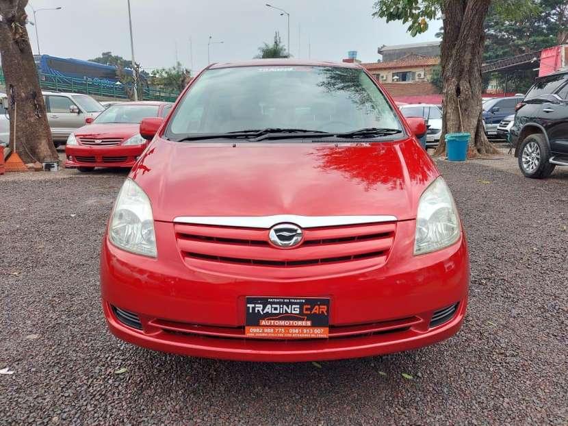 Toyota New Spacio 2004 - 0