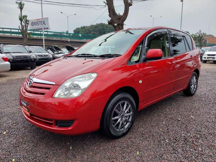 Toyota New Spacio 2004 - 1