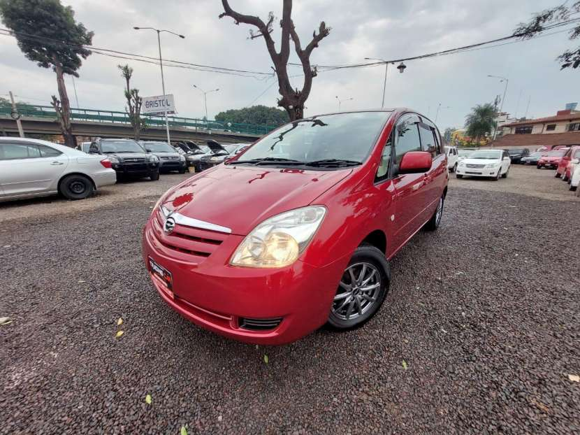 Toyota New Spacio 2004 - 4