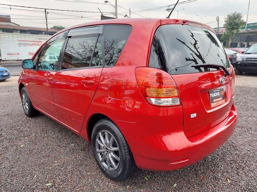 Toyota New Spacio 2004 - 6