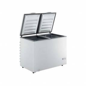 Congelador consul horizontal de 420 l 2 puertas (120002)