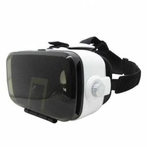 Lente virtual 3D Mini VR Glasses